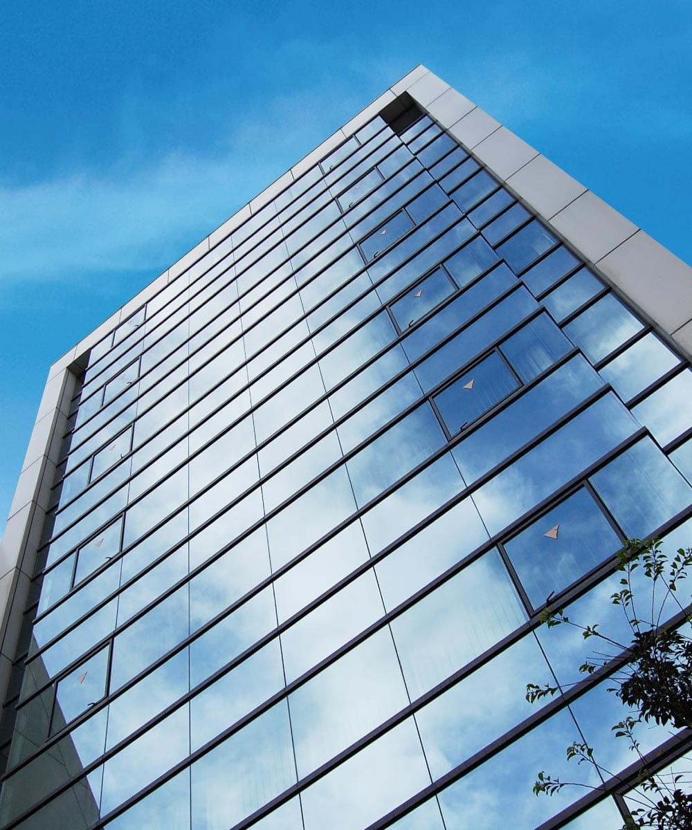 名古屋市伏見のオフィスビル RSビル外観写真
